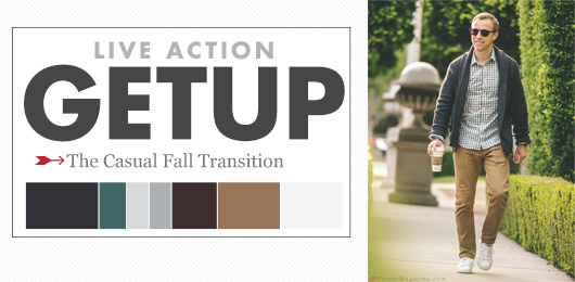 Live Action Getup: The Casual Fall Transition