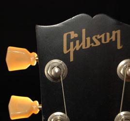 Gibson Head