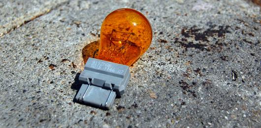 Blinker light