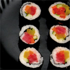 On a Roll: A Beginner's Guide to Making Sushi