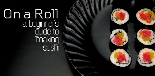 On a Roll Feature
