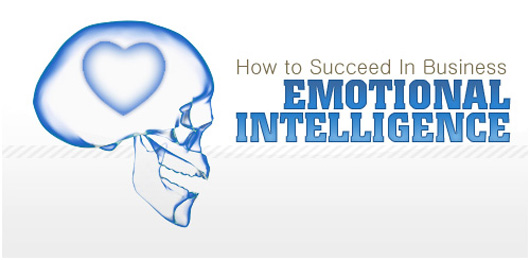 How to Succeed in Business: Emotional Intelligence