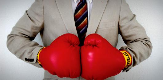 Suit Boxing