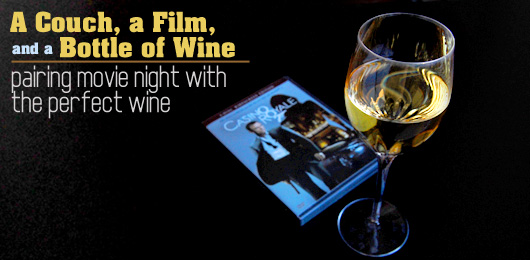 Film Wine Feature