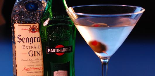 Martini Basics