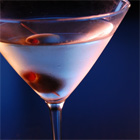 "Beyond ""Shaken, Not Stirred"": Uncovering the Martini"
