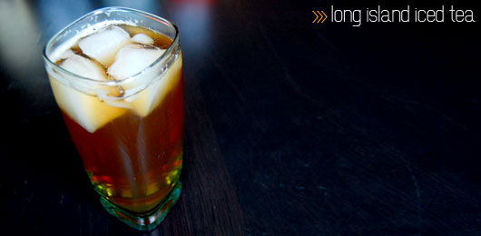 Can You Make Long Island Iced Tea Without Tequila