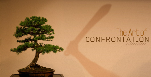 Confrontation Feature