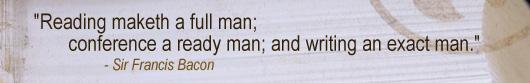 Literature Quote 1
