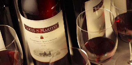 Martini Wine