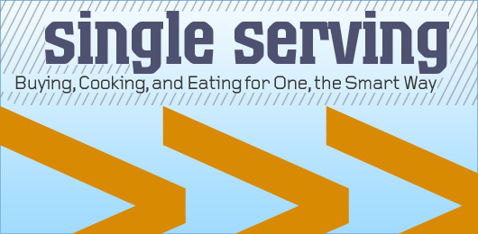 Single Serving Feature
