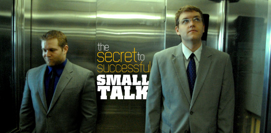 Small Talk Feature