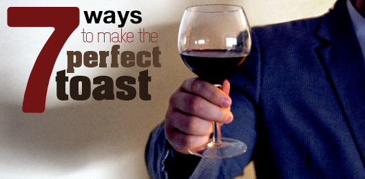 7 Ways to Make the Perfect Toast
