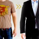 The Transition from College Punkass to Gentleman Badass