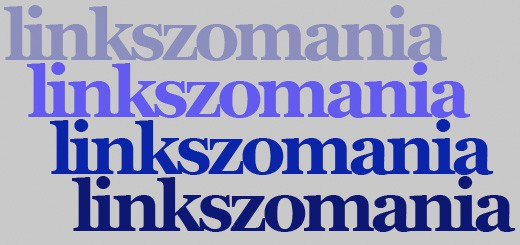 Linkszomania logo