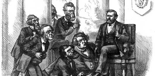 Reformation illustration