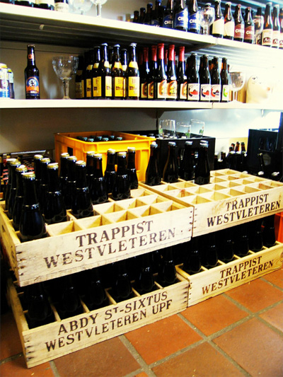 Beer Vacation The Trappist Breweries In Belgium