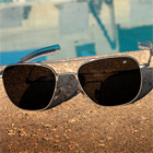 The Square-Framed Aviator: Primer Approved