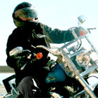 A Beginner's Guide to Motorcycles: The Helmet and the Gear
