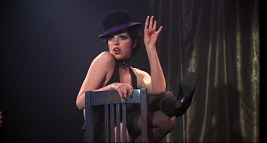Cabaret screenshot