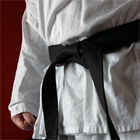 Think Like a Black Belt: Perfection is Not a Destination, It's a Never-Ending Process