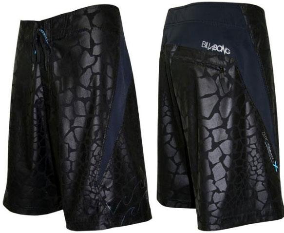 Billabong animal shorts