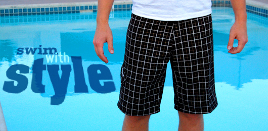 Swim with Style: Pick the Right Shorts that Complement Your Body Type