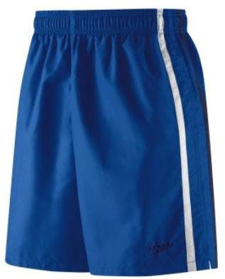 Blue reef shorts