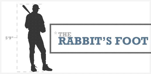 The rabbits foot