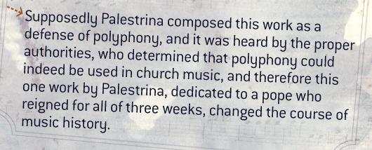 classical music inset