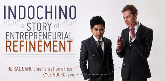 Indochino: A Story of Entrepreneurial Refinement