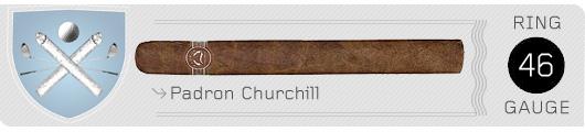 Padron Churchill