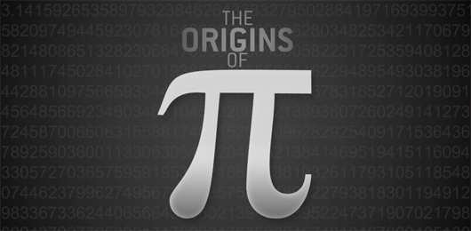 Everything I Know About Surviving >> The Origins of Pi