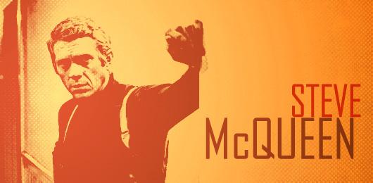 Steve McQueen and Bullitt