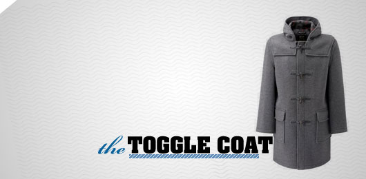 The toggle coat