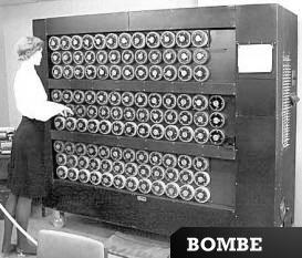 Alan Turing Computer
