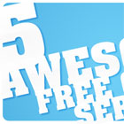 Five Awesome Free Online Services