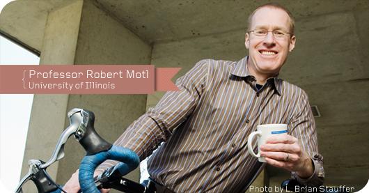 Robert Motl