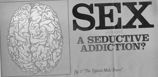 Sex: A Seductive Addiction?