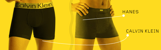 Men's accessories boxer briefs
