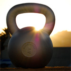 100 Days of Fitness: Week 9 – Meet the Kettlebell