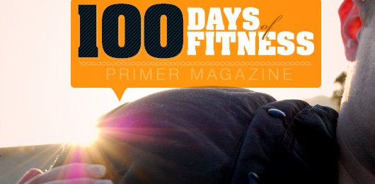 100 Days of Fitness: Week 19 – 15 Minute Workouts & A Cool Workout iPhone App + Contest