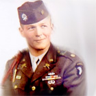 Men You Wish You Were: Major Richard Winters