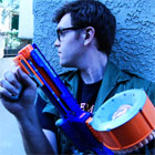 Weapons of Mass Distraction: The New Generation of NERF