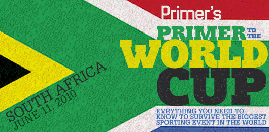 Primer's Primer to the World Cup