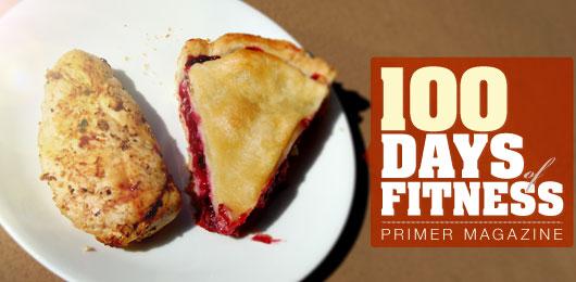 100 Days of Fitness: Week 8 – Food Lies
