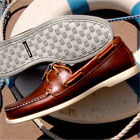The Boat Shoe: Primer Approved