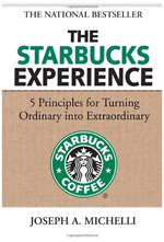 Starbuck Experience cover