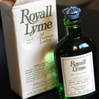 Right Under Our Noses: Proudly Reintroducing Vintage Cologne Brand Royall Lyme Bermuda