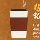 15 Things You Should Know About Caffeine [infographic]